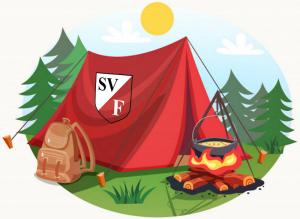 zeltlager SV fischbach