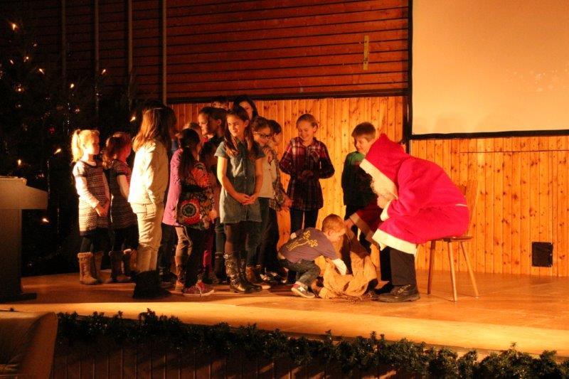 Weihnachtsfeier Theaterstück.Einladung Zur Weihnachtsfeier 2018 Sportverein Fischbach 1959 E V